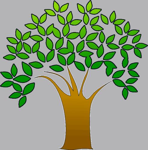 Eco Arvore